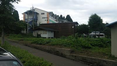 神鍋高原 名色ホテル