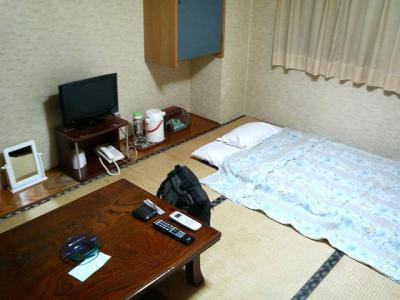 岩田屋旅館