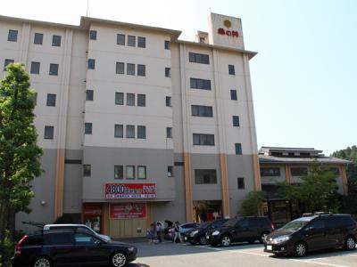 HOTEL AZ 石川粟津店