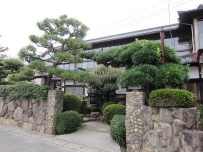 山本旅館<岡山県>