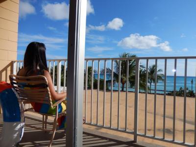 パシフィック ビーチ ホテル