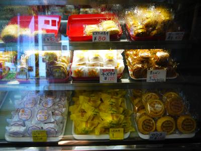前田菓子舗 (本店)