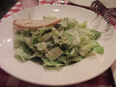 セルジオズ・イタリアン・レストラン