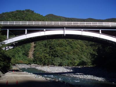 両国橋キャンプ場 湯川屋
