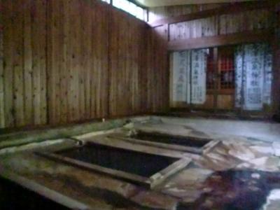 老沢温泉旅館