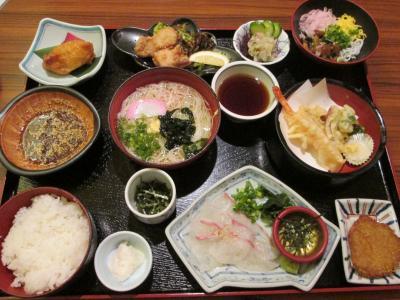 郷土料理 五志喜 本店