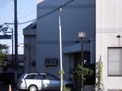 ビジネスホテル トキワ