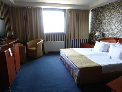 Grand Hotel Riga 写真