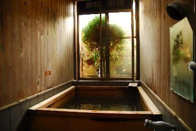 温泉の宿くろさわ
