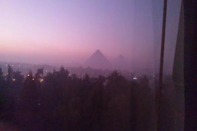 Hotel Delta Pyramids 写真