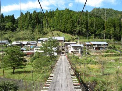 十津川(村)