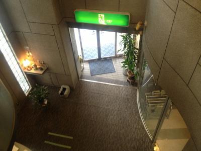 ロイヤルシティホテル