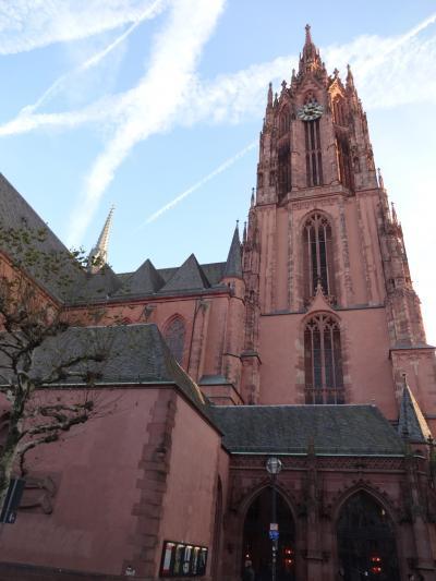 大聖堂(フランクフルト)