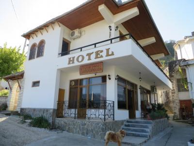Hotel Gjirokastra 写真