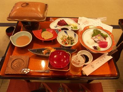 熊本グランドホテル 佳松園