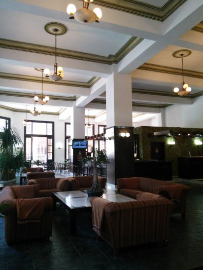 Hotel Ambos Mundos 写真