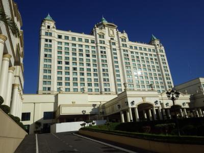 ウォーターフロント セブ シティ ホテル カジノ