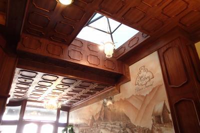 Hotel Mabey Cusco 写真