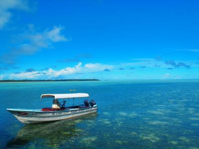 カープ アイランド リゾート 写真