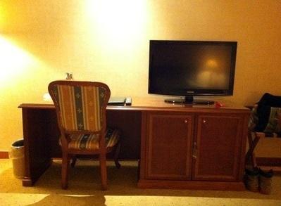 温陽観光ホテル