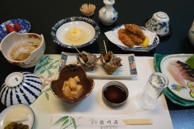 旅館 前川荘 <五島>