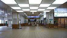 福知山ステーションホテル