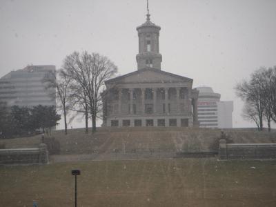 テネシー州議事堂