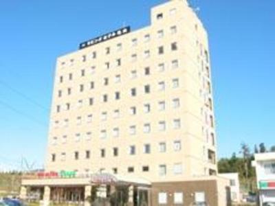 リビングホテル亀山