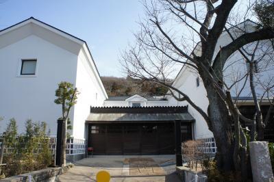 北鎌倉小瀧美術館