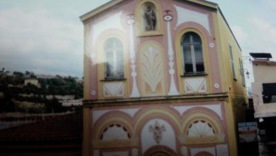 サン・ピエール礼拝堂