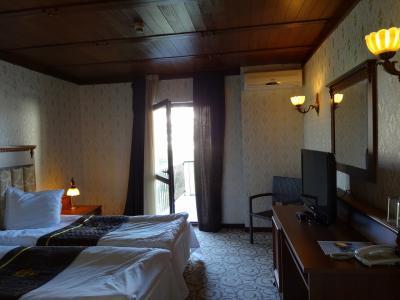 Interhotel Veliko Tarnovo 写真