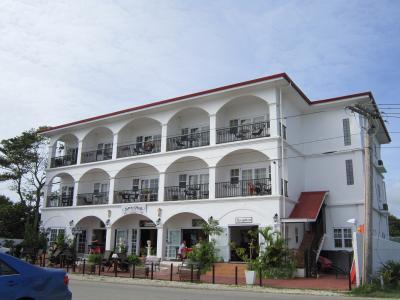 Little Italy Hotel