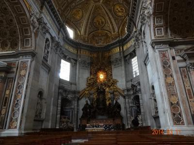サン・ピエトロ大聖堂の画像 p1_8