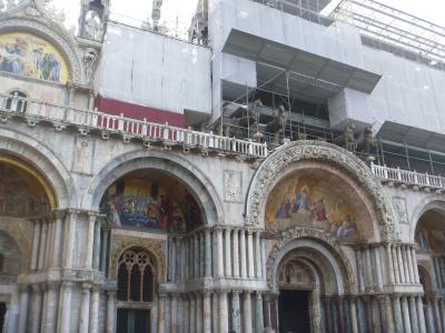 サン・マルコ寺院の画像 p1_30