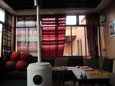 Azoul Hotel 写真