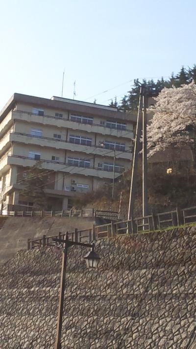 会津湯の宿 さゆり荘