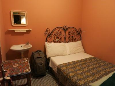 ホテル メディナ 写真