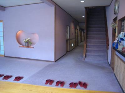 恵比須屋旅館<輪島>