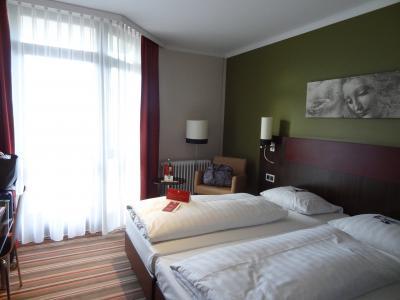 レオナルド ホテル & レジデンス 写真