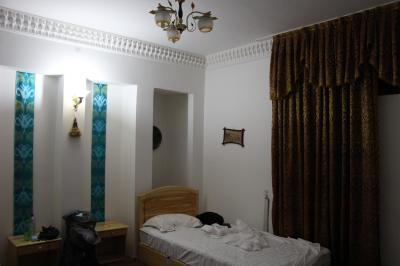 Lyabi House Hotel 写真