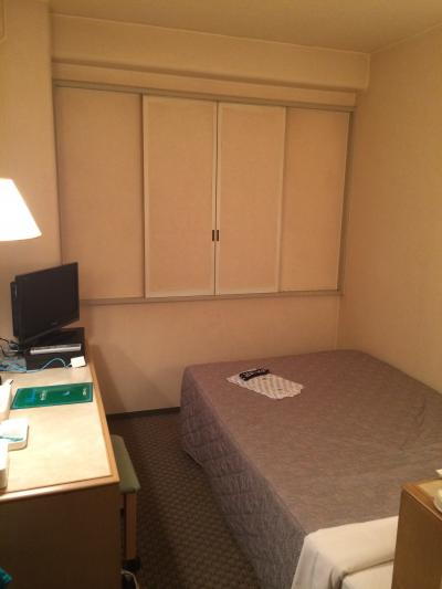 加須第一ホテル