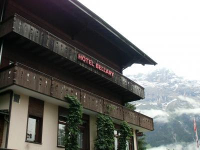 バルトホテル ベラリー 写真