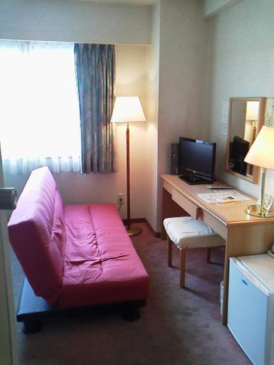 ビジネスグリーンホテル八日市