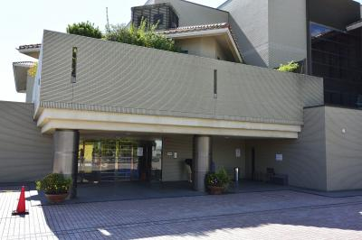 和田塚駅から5分とアクセスが良いですね。