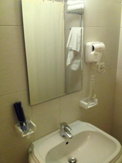 ホテル イランシャー