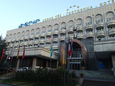 ホテル オトラル