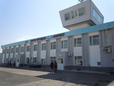 ムルン空港 (MXV)