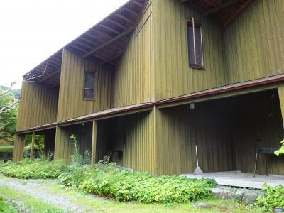 くろくら森の家