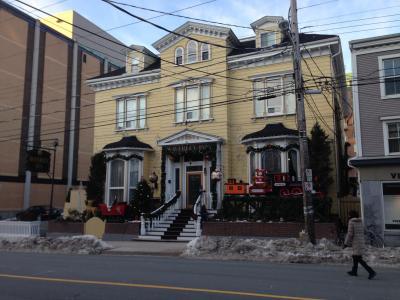 Halifax Waverley Inn