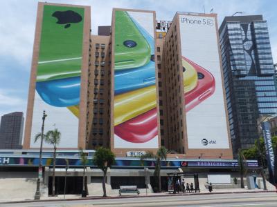 ホテル フィゲロア ダウンタウン ロサンゼルス